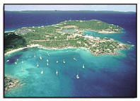 Start Here in Honeymoon Bay....C Nut's St Thomas Home